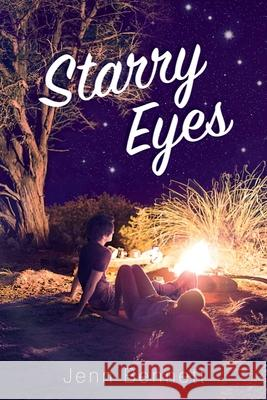 Starry Eyes Jenn Bennett 9781481478816