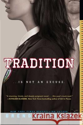 Tradition Brendan Kiely 9781481480352