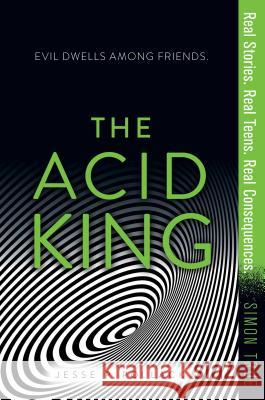 The Acid King Jesse P. Pollack 9781481482295