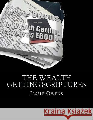 The Wealth Getting Scriptures E-Book Jessie Owens 9781482350364