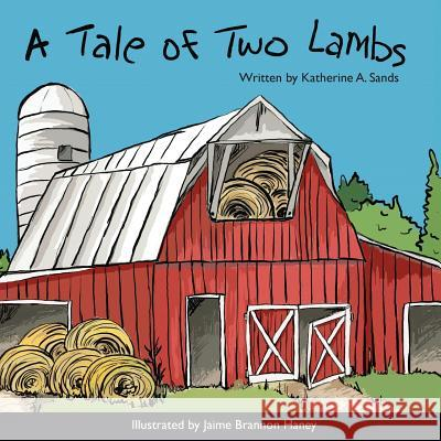 A Tale of Two Lambs Katherine A. Sands Jaime Brannon Haney 9781482531879
