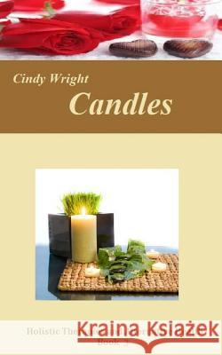 Candles Cindy Wright 9781484135617