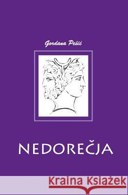 Nedorecja Gordana Pesic Japanorama 9781484994979 Createspace