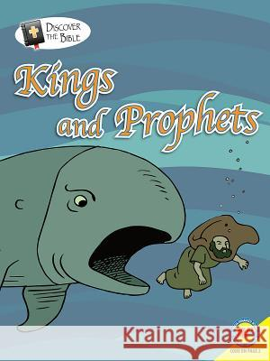 Kings and Prophets Toni Matas 9781489672896