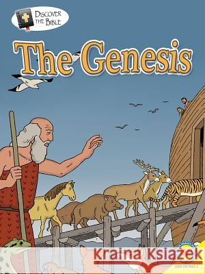 The Genesis Jared Siemens 9781489677549