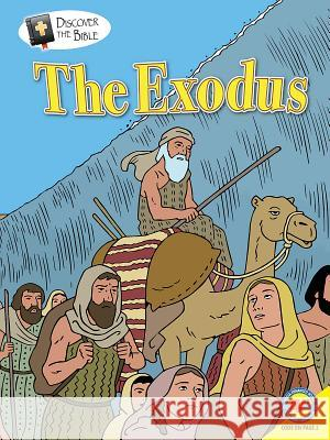 The Exodus Jared Siemens 9781489677570