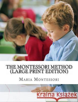 Montessori Terms