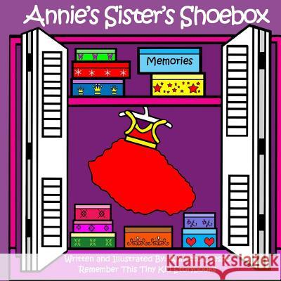 Annie's Sister's Shoebox Remember This Tin Annette Crespo 9781490486437