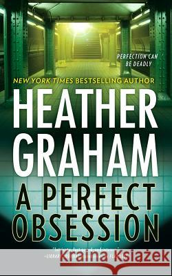 A Perfect Obsession - audiobook Heather Graham 9781491505359