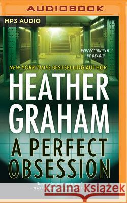 A Perfect Obsession - audiobook Heather Graham 9781491505380