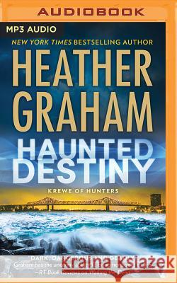 Haunted Destiny - audiobook Heather Graham 9781491505700