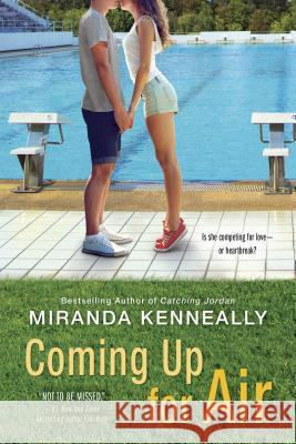 Coming Up for Air Miranda Kenneally 9781492630111