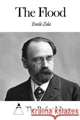 The Flood Emile Zola Fb Editions 9781494485580 Createspace