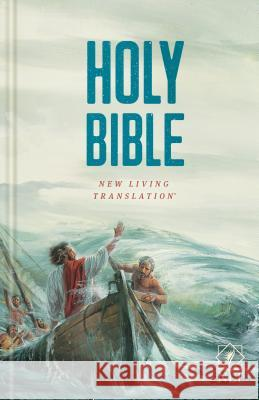 NLT Children's Bible Tyndale Bible 9781496438041