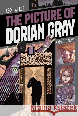 The Picture of Dorian Gray: A Graphic Novel  9781496564092