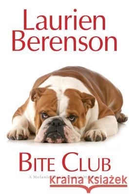Bite Club Laurien Berenson 9781496718365