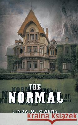 The Normal Linda G. Owens 9781496946614