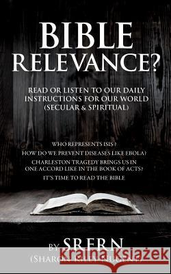 Bible Relevance? Sharon Riley-Nugen 9781498443548