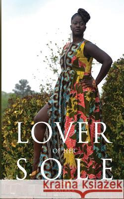 Lover of Her Sole: A West African Cinderella Story  9781499223019