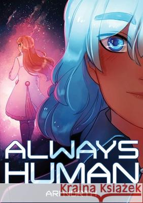Always Human: Season 1 Ari North 9781499811094