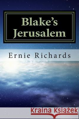 Blake's Jerusalem: The Story of the Women's Institute Song MR William Ernest Richards MR Martin Richards 9781501019227