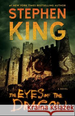 The Eyes of the Dragon Stephen King 9781501192203