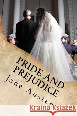 Pride and Prejudice Jane Austen 9781502354310