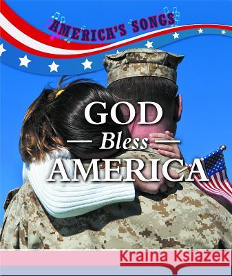 God Bless America Stephanie Lundquist-Arora 9781502648655