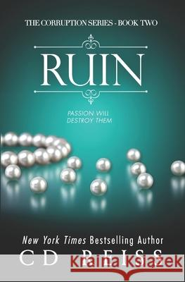 Ruin: Songs of Corruption CD Reiss 9781502721754