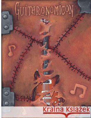 The Melodic Minor Scale and its Modes for Left Handed Guitar (Basic Scale Guides for Left Handed Guitar) (Volume 3)
