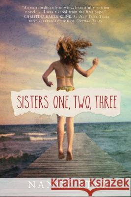 Sisters One, Two, Three Nancy Star 9781503937468