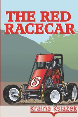 The Red Racecar Thom Ring 9781505622690