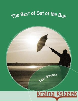 The Best of Out of the Box Tom Spence 9781506142968