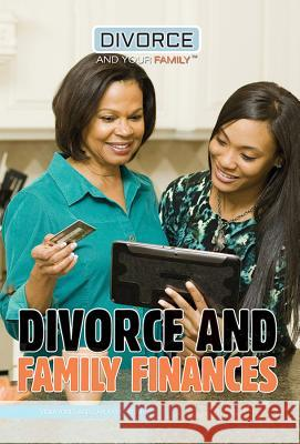Divorce and Family Finances Viola Jones 9781508171256