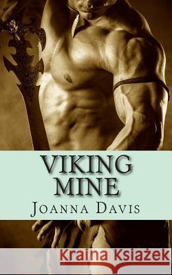 Viking Mine Joanna Davis 9781508572077