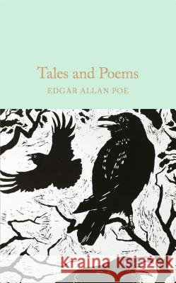 Tales and Poems Edgar Allan Poe 9781509826681