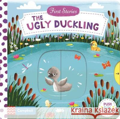The Ugly Duckling Campbell Books 9781509851720 Pan Macmillan