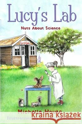 Nuts about Science Michelle Houts 9781510710658