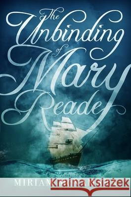 The Unbinding of Mary Reade  9781510742437
