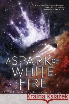 A Spark of White Fire  9781510742451
