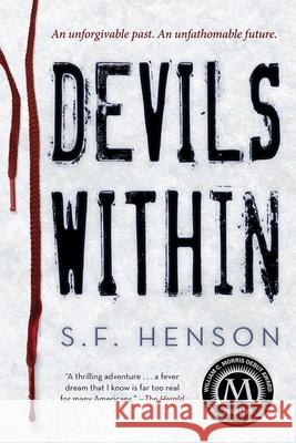 Devils Within S. F. Henson 9781510751835