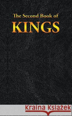 Kings: The Second Book of King James 9781515440895