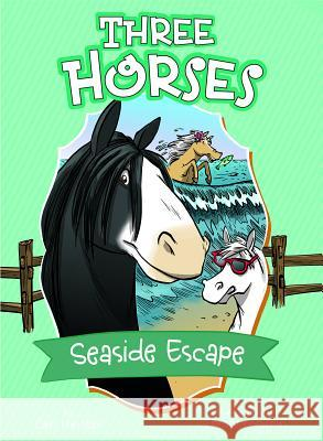 Seaside Escape: A 4D Book Cari Meister Stephen Gilpin 9781515829539