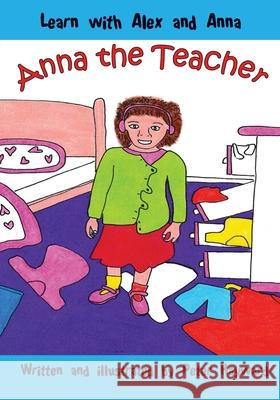 Anna the Teacher Peter Hayward 9781517157906