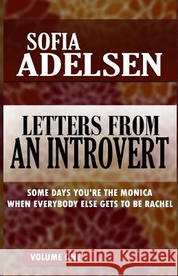 Letters from an Introvert Sofia Adelsen 9781517237936