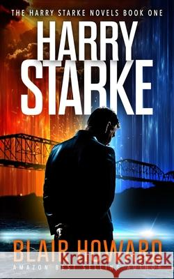 Harry Starke Blair Howard 9781517267902