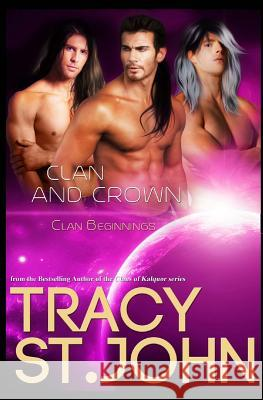 Clan and Crown Tracy S 9781517385699
