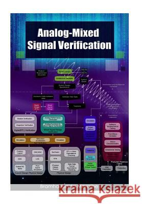 Analog-Mixed Signal Verification Bramhananda Marathe Sandhya Nerale 9781519265265