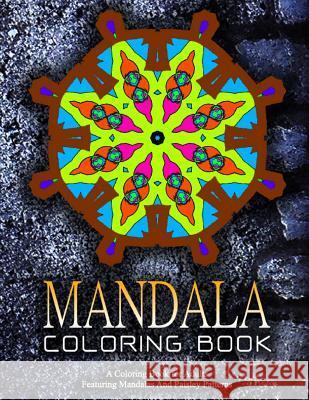 Mandala Coloring Book Volume 20 Adult Books Best Sellers For Women