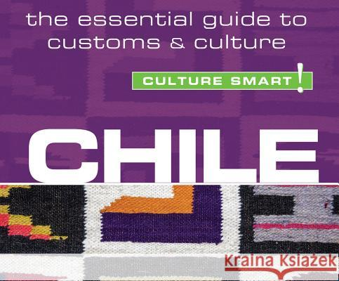 Chile - Culture Smart!: The Essential Guide to Customs & Culture - audiobook Caterina Perrone 9781520030937